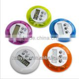 Coin shape timer with magnet water pump timer manual timer switch