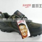 Hot sales men hiking shoes in stock brands 1051