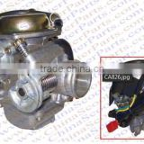 25MM Carburetor for ATV 125CC 150CC Jonway Jmstar Baotian Roketa Baja Tank Vita Jcl Taotao Scooter Carburetor Parts