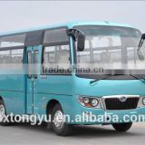 Competitive Priced 25 Seater Commuter Bus From Lishan Bus for Sale
