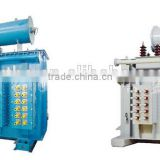 single/three phase 10KV/35KV oil immersed Submerged arc furnace transformer