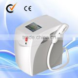 Au-S200 IPL home facial skin spa anti-wrinkle machine with vascular therapy and hair removal
