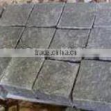 China Absolute black basalt g684 black pearl