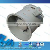 CBZ Series Marine or Navy Explosion-proof Blower Fan
