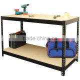 Heavy duty industrial workbench with Single Drawer