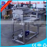stainless steel beer filter wine filter machine