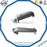 Mini Stainless Steel Tractor Engine Exhaust Car Muffler