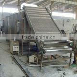 tea Leaves/moringa leaf / herbs/flowers microwave drying machine,lotus leaf grinding machine,fish drying machine