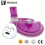 2016 hot sale fruit and vegatble juice DIY facial mask making machine for beauty