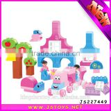 2015 new type large toy plastic building blocks for kids for sale