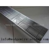 Wedge Wire Screen Panels