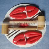 Plastic Crab Clamp Seafood tools