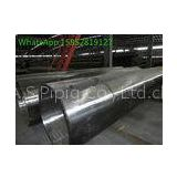 Polished Seamless Alloy Steel Pipe With Bevel End SA335 P9 or Cr9Mo