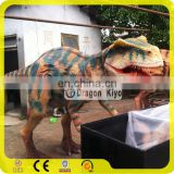 2016 Realistic dinosaur costume for kids