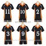 Volleyball uniforms - new design volleyball team uniform