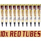 Henna Mehndi Instant Red Tube