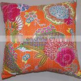 Home Furnishing Decorative Handmade Design Indian Cushion Covers Home Furnishing
