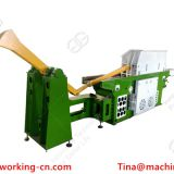 automatic high speed metal wood shaving machine manufacturer in China