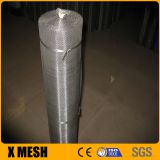 Magnetic Stainless Steel Woven Wire Mesh 430 Wire Cloth Screen Mesh