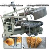 Commercial Ice Cream Cone Biscuit Making Machine|Sugar Cone Maker Machine For Sale