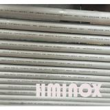 Seamless Pipe  1.5 Inch 304H