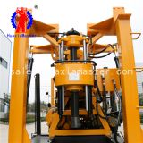 XYD-200 crawler uses automatic telescopic drilling rig