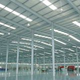 Widely Used In Workshops Plant Steel Buildings Ce Certification