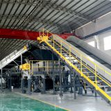 Car engine shredder machine,car body crusher shredder machine