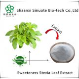 Hot Sale Sweetener Stevia Herbal Extract Powder