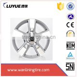 Made in China 19*8.5 Silver, Black or As your request Car Alloy Wheel with competitive price