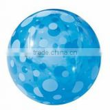 "20"" Printed Inflatable Beach Balls"