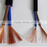 AWM UL Style 2464 PVC Jacketed 3 core 18 AWG Wire Cable