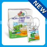 Instant non-dairy tea creamer milk tea powder