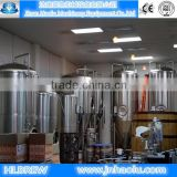 large beer brewery equipment for sale,3000L industrial beer fermenting equipment