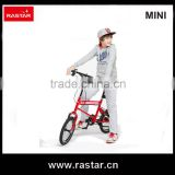 RASTAR MINI Licensed bmw kids bike