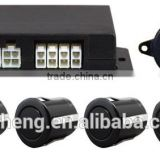 4 way Blind spot and rear parking sensor 2 in 1 kit