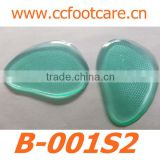 ball of foot gel padded