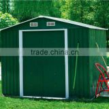 gardening metal shed /metal house