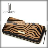 Hot promotional fashion black clutch evening bags