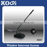 Wireless Auto Window Intercom call system E-361