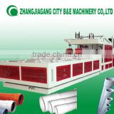 SGK-63 Full automatic small pvc pipe belling machine