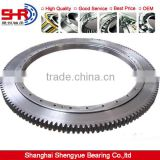 PC200 excavator swing bearings swing circles slewing ring rotary bearing turntable bearing