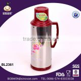 2.0L Vacuum Flask With Stainless steel Outside