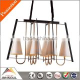 2015 wholesale price led modern pendant lamp