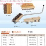 board brush BR022 factory directly HS code 96039090