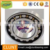 wind generator nsk angular contact ball bearing 7202