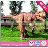 2014 Hot barney dinosaur costume