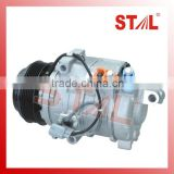 10S19C ST200303 PV6 12V R134A Auto Portable Mini Air Compressor
