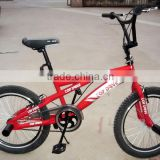 20 good quality red popular free style bike/freestyle bmx bike for hot sale                                                                         Quality Choice
