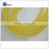 Chinese crystal beads wholesale 6mm glass beads manufacturers